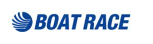 本場再開となったBOAT RACEのロゴ